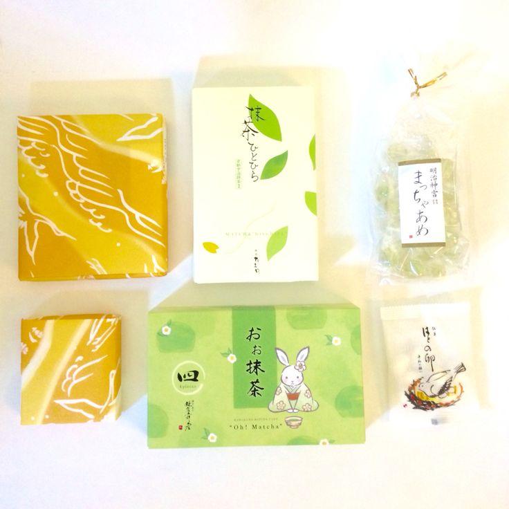 Japanese food packaging design