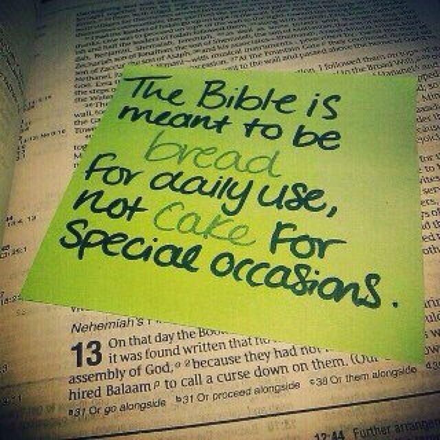 Love this!: Soul Food, Meant To Be, Remember This, Special Occasion, Book Of Mormons, Food For Thoughts, So True, The Bible, The Breads