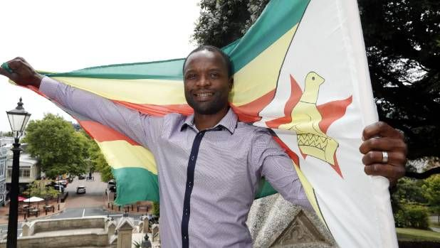 Local Zimbabwe man 'hopeful' for new beginning - Stuff.co.nz - http://zimbabwe-consolidated-news.com/2017/11/24/local-zimbabwe-man-039hopeful039-for-new-beginning-stuff-co-nz/
