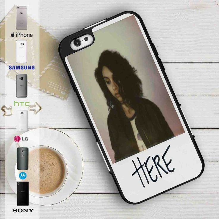 Alessia Cara Here iPhone 4/4S 5S/C/SE 6/6S Plus 7| Samsung Galaxy S3 S4 S5 S6 S7 NOTE 3 4 5| LG G2 G3 G4| MOTOROLA MOTO X X2 NEXUS 6| SONY Z3 Z4 MINI| HTC ONE X M7 M8 M9 M8 MINI CASE