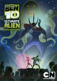 Ben 10: Ultimate Alien - Ultimate Ending [2 Discs] [DVD]