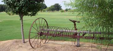 Mitchell Resort and RV Park Par 3 Golf Course, 2730 Fm 2210 E, Perrin, TX