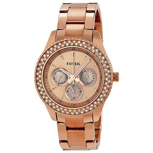 9 best cheap fossil watches for women under 100 images on pinterest fossils cheap fossil for Watches under 100