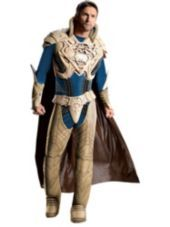 Man of steel man of steel costume and halloween city on pinterest