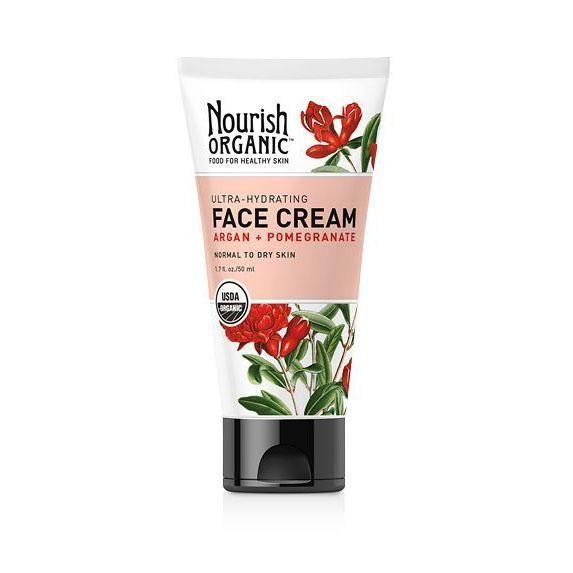 Ultra Hydrating Face Cream