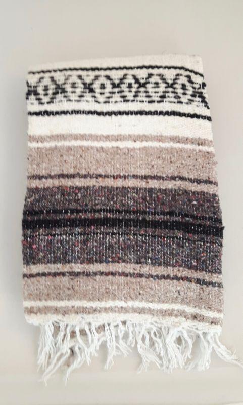 mexicaanse deken sand