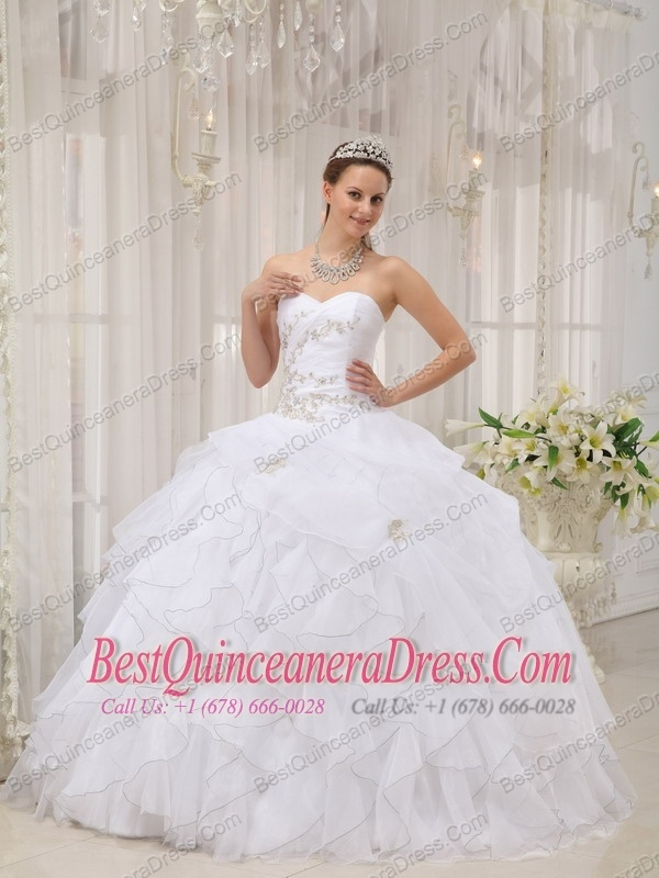 8 best 15 birthday dress images on Pinterest | Quince dresses, Sweet ...