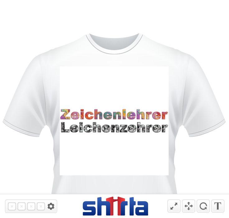 Digital WordART by EDDA Fröhlich - Buchstabendreher Zeichenlehrer / Leichenzehrer | Thema: Wortenergien