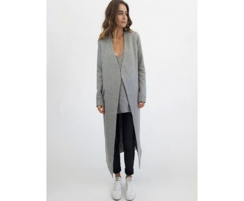 C & M By Camilla And Marc Luciana Coat || Splice Boutique