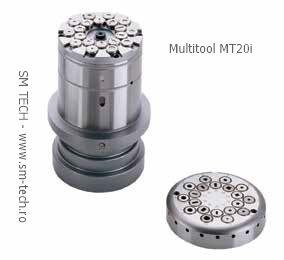 Multitool Finn Power MT20i