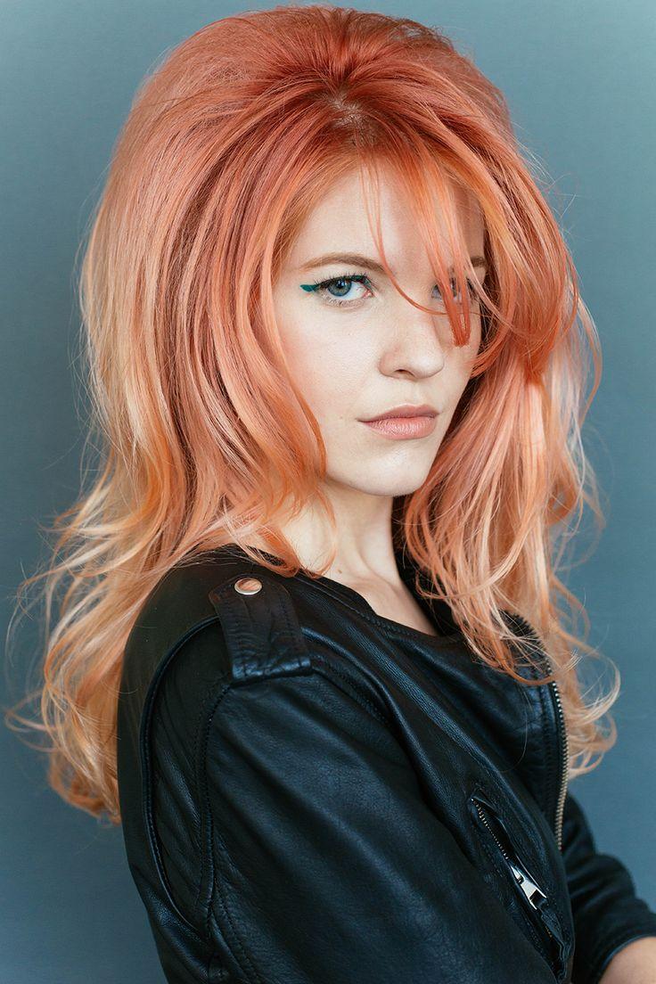 39 best Bettie bangs images on Pinterest