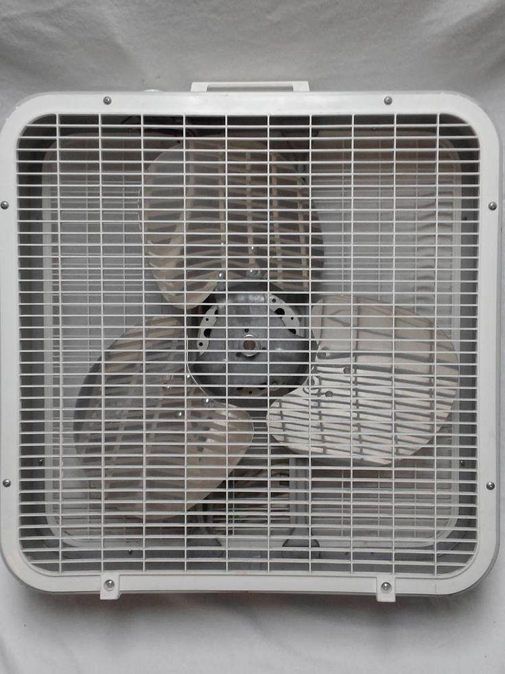 Lakewood Box Fan : Images about vintage fans on pinterest auction