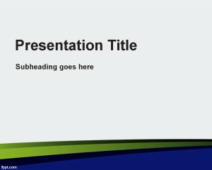 ground powerpoint template is a free abstract background template for microsoft powerpoint presentations that you can