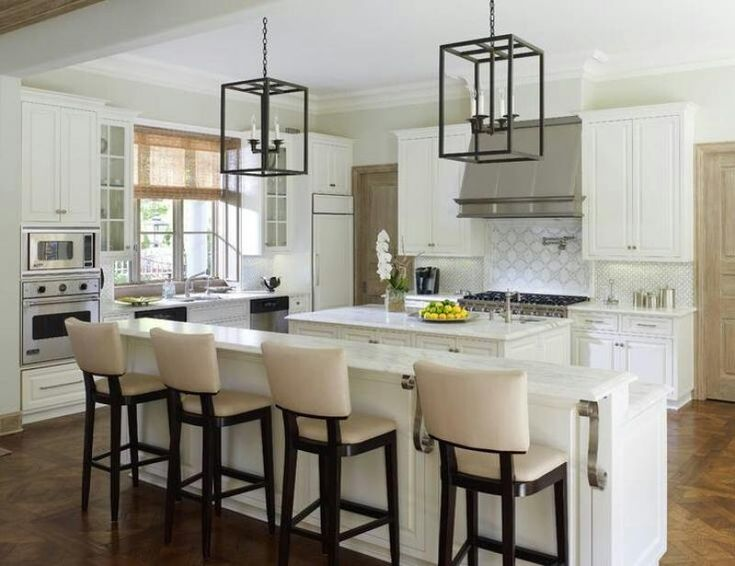 20 Best Kitchen Islands Images On Pinterest Simple Kitchen Island Chairs Design Ideas