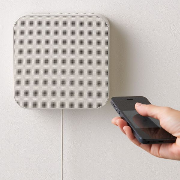 Muji Bluetooth Speakers