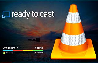 VLC 1.7.5 APK | ANDROID