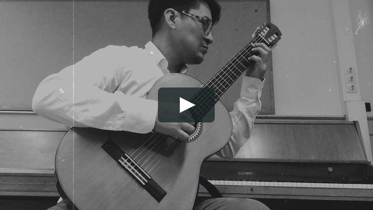 Los Tres Golpes (Ignacio Cervantes) on Vimeo