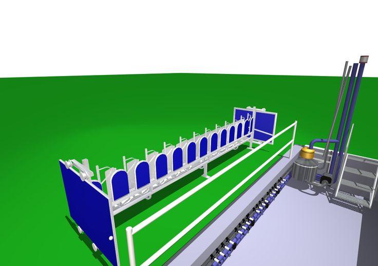 SOGECO - Lavorazioni meccaniche - Taglio laser - Carpenteria di precisione - Attrezzature zootecniche