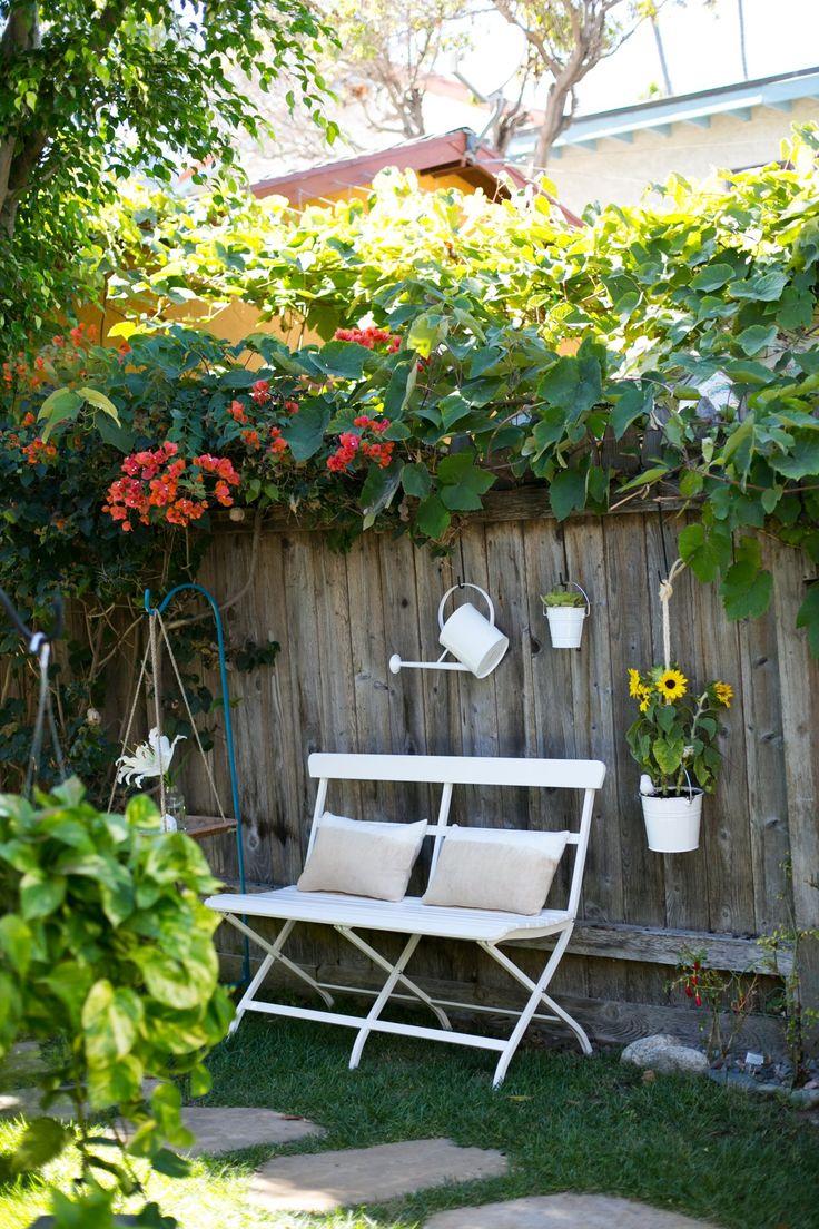 8 best backyard privacy ideas images on pinterest backyard ideas
