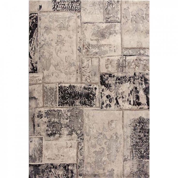 Contemporary designer Italian rug Laguna III by Sitap