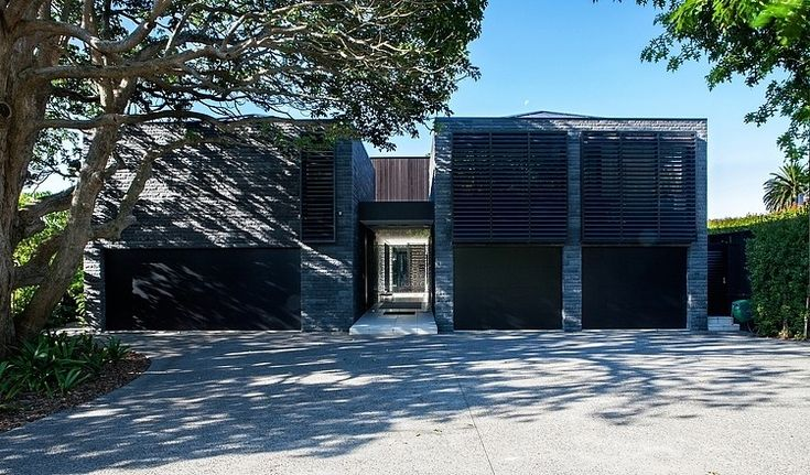 Godden Cres by Dorrington Architects