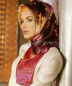 Modest and Fashionable: Different Hijab Styles