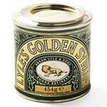 Lyle's Golden Syrup - perfect in porridge