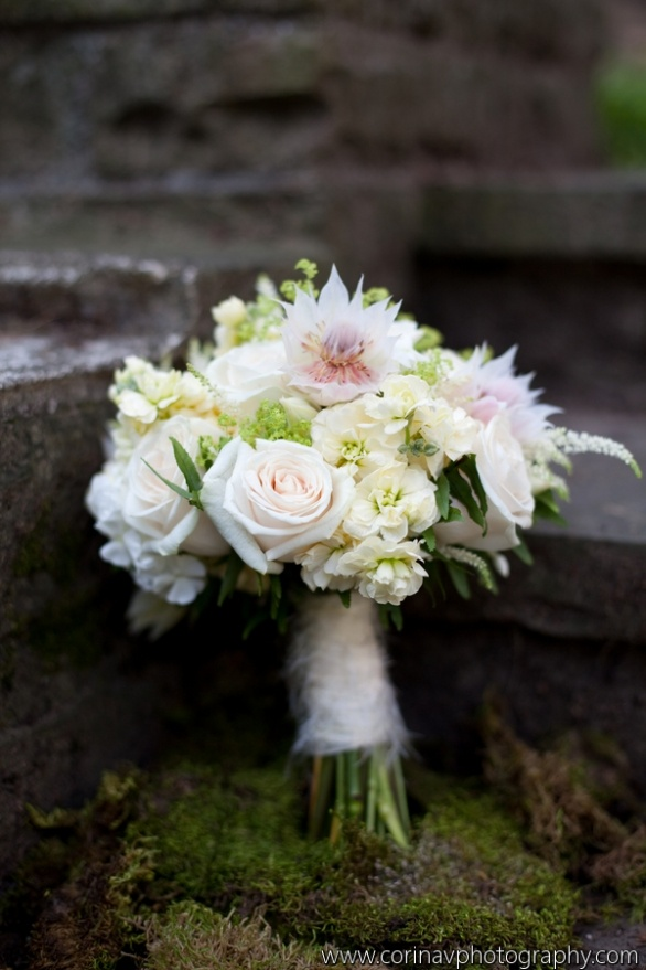 Bouquet by Sticks and Stems   Photography by Corina V Photography