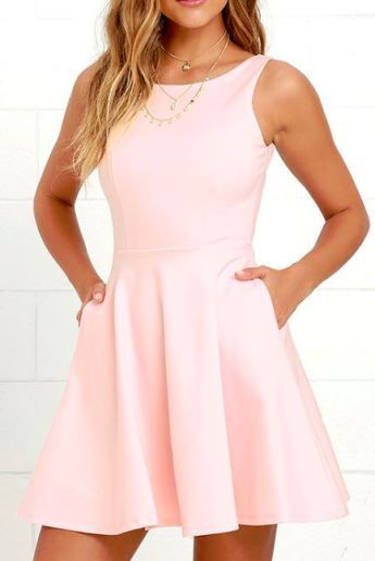 26 Dresses Under $50 Perfect For Sorority Rush Week