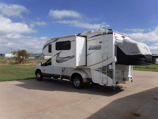 Check out this 2011 Lance 1191 listing in Cleburne, TX ...