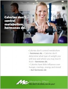 how to find out your metabolic type