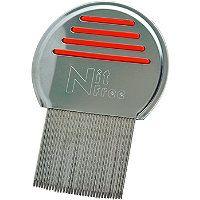 Fairy Tales Terminator Metal Lice & Nit Comb