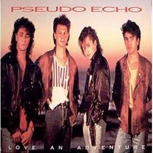 Pseudo Echo: Love ad Adventure