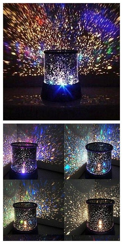 Starry Sky Projector Night Light, add this shining light into your holiday gift list! Get it in our Black Friday deal right now! Starts from Nov.24. We have hundreds of limited-time Lightning Deals for you to choose from, exciting Deals of the Day, and savings on your wallet