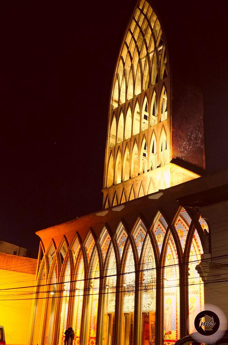 Catedral Osorno