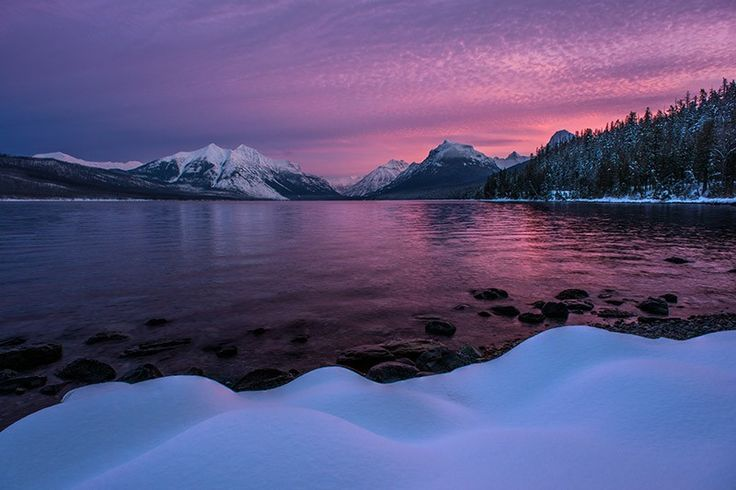 Best 25+ Lake Mcdonald Ideas On Pinterest