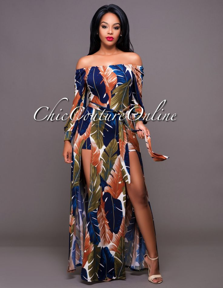 Chic clothes online