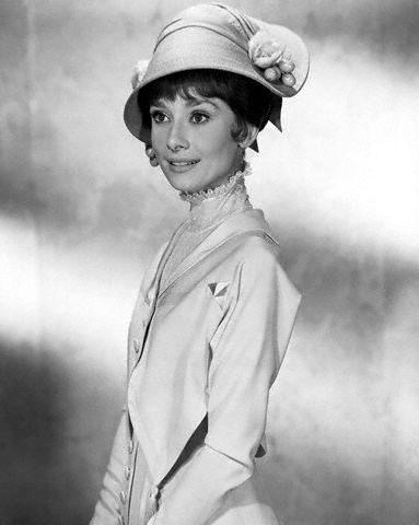 My Fair Lady - Audrey Hepburn Photo (824835) - Fanpop fanclubs