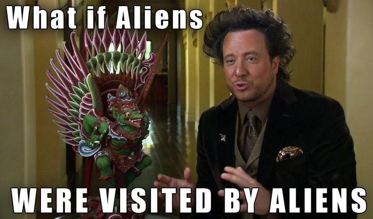 What do you think about aliens? Visit aliensmeme.com  #aliens #real #joke #friday #Netflix #usa #funny #dailymeme #funnymeme #memes #thread #fun #Texas #arsenal #alienmeme #newyork #visit #follow #mostliked #ITV #Martin #bestaliensmeme #teletubbies #cartoon #cat #catlove #us #Taylor #Marc Follow us on https://www.instagram.com/bestalienmeme/
