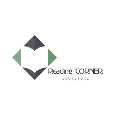 Bookstore reading corner | Logo Design Gallery Inspiration | LogoMix