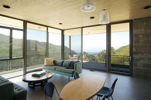 Blair House by Bruce Bolander Architect