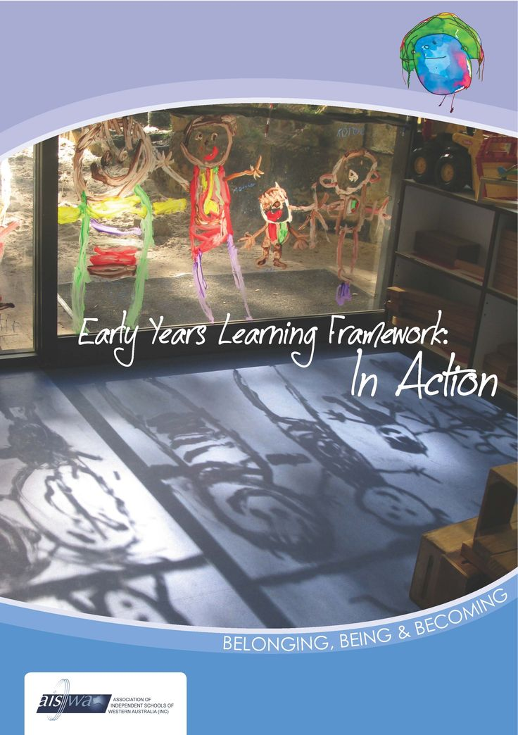 AISWA - Early Years Learning Framework: In Action
