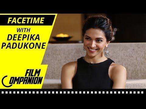 "Deepika Padukone Speaks up Finally for Vogue Empower ""My Choice"" Video"
