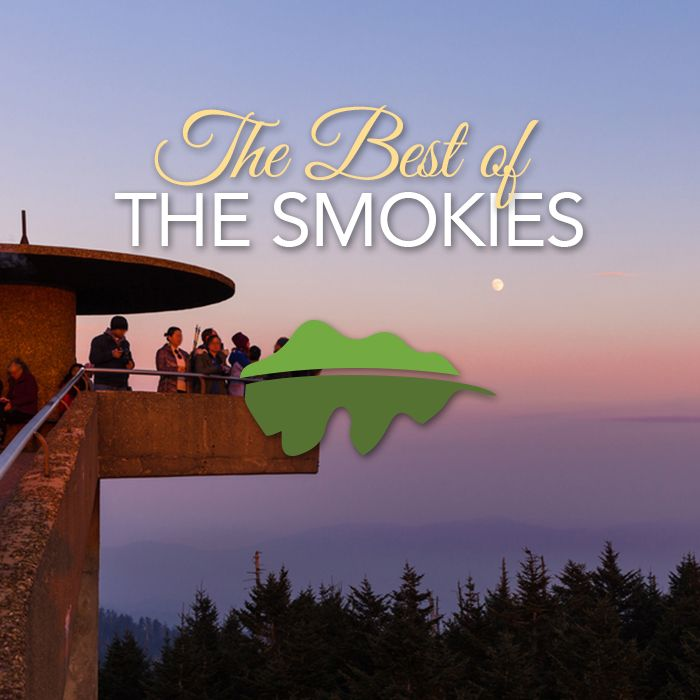 81 best the best of the smokies images on pinterest east for East coast destinations for couples