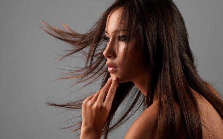 Des cheveux longs beaux & sains… vite!!!