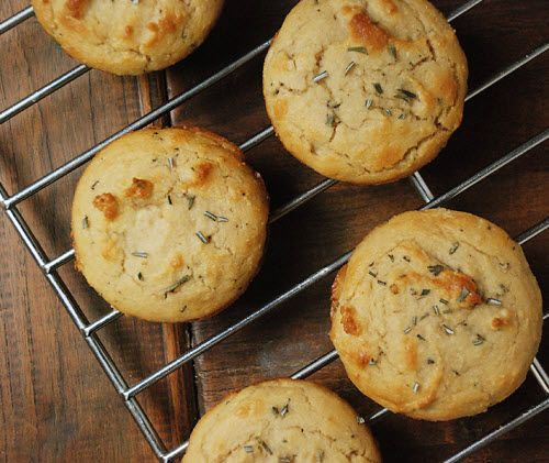 Multiply Delicious- The Food   Paleo Herb Buns