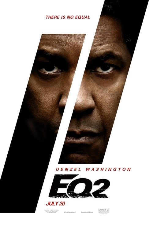 Watch~The Equalizer 2 (2018) Full Online HD Movie Streaming