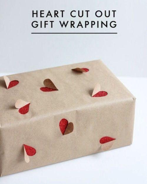 Envolver regalos de forma original, las mejores ideas