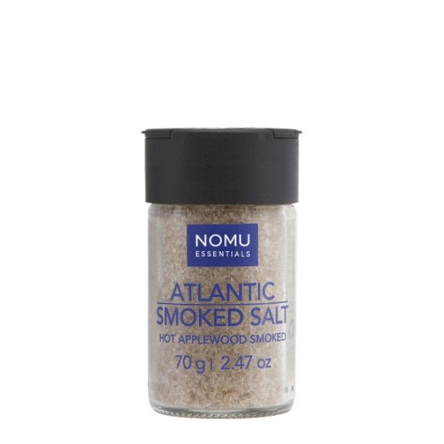 Salts of Origin - Atlantic Applewood Smoked Salt