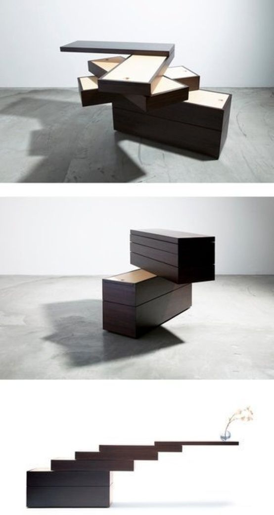 17 Best Images About Collapsibles Metamorphic Spaces Furniture On Pinterest Laundry Hanger